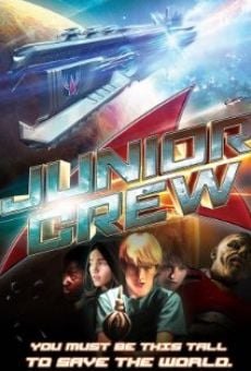 Junior Crew online streaming
