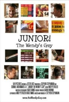 Junior! The Wendy's Guy online free