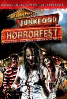 Junkfood Horrorfest on-line gratuito