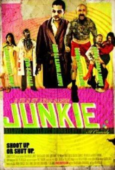 Junkie online kostenlos