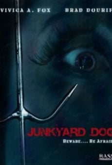 Junkyard Dog on-line gratuito