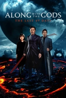 Along with the Gods: The Last 49 Days online streaming