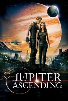 L'ascension de Jupiter streaming en ligne gratuit