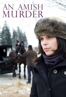 An Amish Murder on-line gratuito