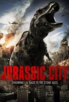 Jurassic City Online Free