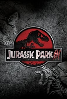 Jurassic Park 3 online streaming