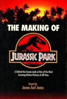 The Making of  J...P.o. Box Tinto Brass (1995)