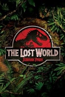 Ver película Jurassic Park: El mundo perdido