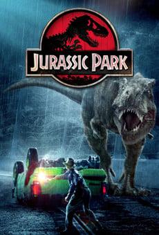 Ver película Parque Jurásico