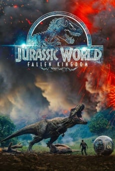 Jurassic World: Fallen Kingdom en ligne gratuit