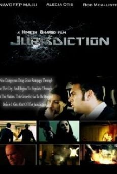 Jurisdiction online