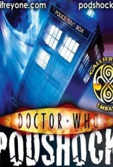 Película: Just a Minute: Doctor Who Special