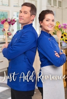 Película: Just Add Romance