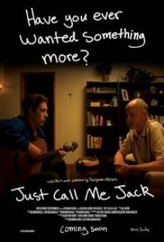 Película: Just Call Me Jack