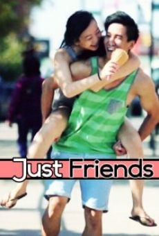 Película: Just Friends