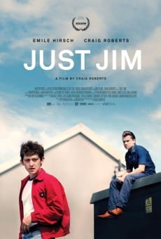 Película: Just Jim