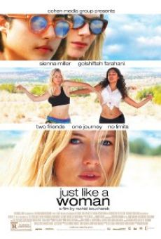 Película: Just Like a Woman