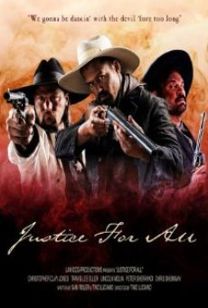 Película: Justice for All