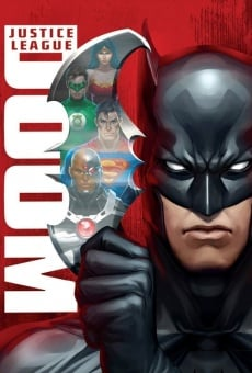 Justice League: Doom online