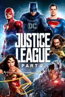 Justice League Part Two online