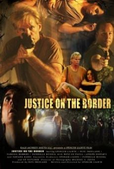 Ver película Justice on the Border