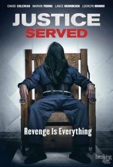 Ver película Justice Served