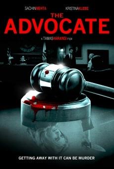 Ver película Justicia absoluta