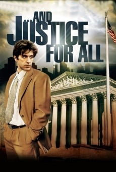 And Justice for All stream online deutsch