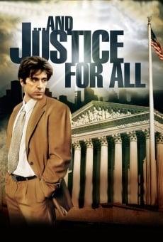 Ver película Justicia para todos