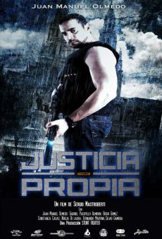 Justicia propia online streaming