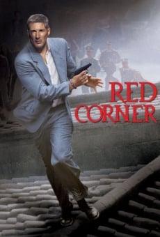 Ver película Justicia roja
