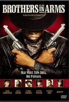 Ver película Justicia y venganza