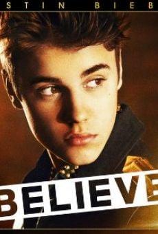 Justin Bieber: All Around the World online kostenlos