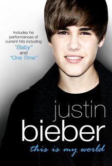 Justin Bieber: This is my World online kostenlos