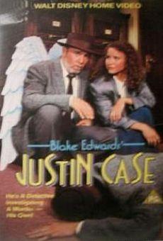 Ver película Justin Case