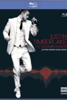 Justin Timberlake FutureSex/LoveShow on-line gratuito