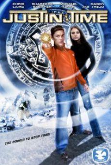 Ver película Justin Time