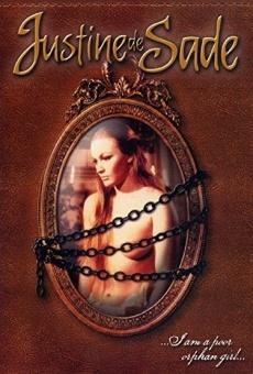 Ver película Justine de Sade