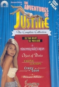 Justine: In the Heat of Passion gratis