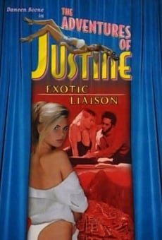 Justine: Exotic Liaisons online streaming