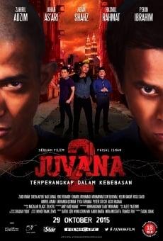 Ver película Juvana 2