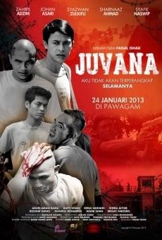 Ver película Juvana