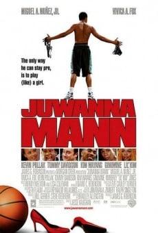 Ver película Juwanna Mann