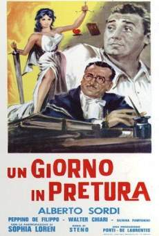 Un giorno in pretura 1954 film completo italiano - La finestra sul cortile streaming ...