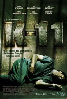 K-11 on-line gratuito