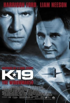 Ver película K-19: The Widowmaker