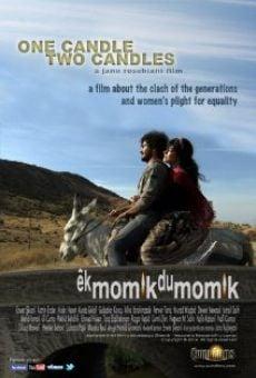 Ver película Êk Momik, Du Momik...