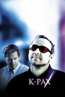 Ver película K-Pax. Un universo aparte