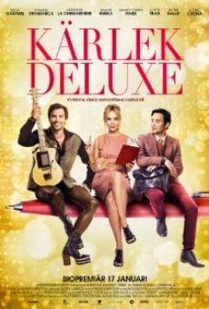 Ver película Kärlek deluxe
