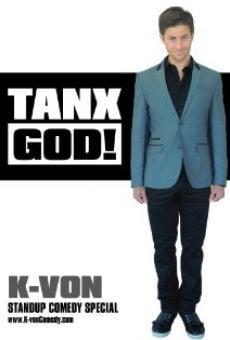 Ver película K-von: Tanx God!